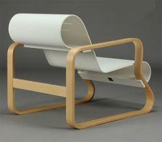 Paimio. Alvar Aalto