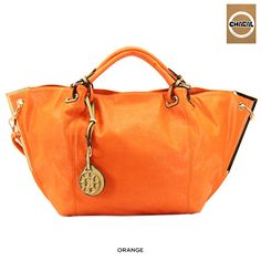 Chacal Taylor Tomorrow Clover Tote with Removable Strap - Assorted Colors $39.00