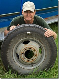 5 Stupid Things I Have Done To Damage My RV - LoveYourRV.com Blog