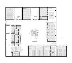 Education Center Nyanza by Dominikus Stark Architekten | Schools