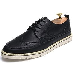 f51c32385fa0 Nice Ceyue Mens British Style Oxford Dress Shoes Top Shoes For Men