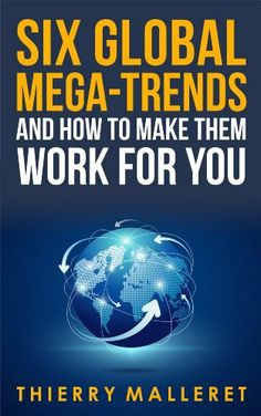 94 best free or under a buck kindle ebooks images on pinterest free ebook 2 17 2013 six global mega trends and how to fandeluxe Choice Image
