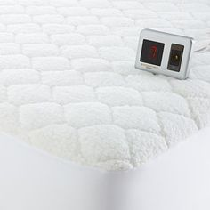 Purchase Cooling Or Heating Gel Mattress Pad With 2 Years