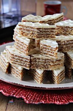 Krispie Treats, Rice Krispies, Creme Caramel, Breakfast, Desserts, Food, Pie, Kuchen, Morning Coffee