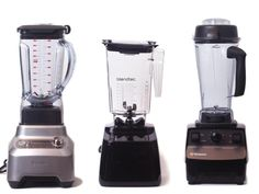 Vitamix vs. BlendTec vs. Breville: Who Makes the Best High End Blender? | Serious Eats