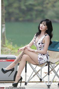 han ga eun | Han Ga Eun - Outdoor, Studio Part 1