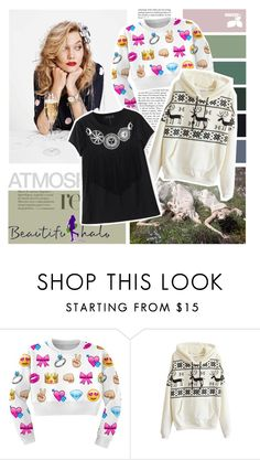 """""""Beautifulhalo*"""" by mirelagrapkic ❤ liked on Polyvore featuring Kate Spade, women's clothing, women, female, woman, misses, juniors, beautifulhalo and bhalo"""
