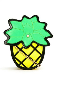 Pineapple Express Bag