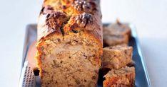 Cake créole aux noix
