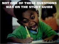 My life story!