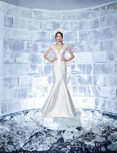 Ines by Ines Di Santo 'BLANCHE'