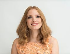 Jessica Chastain, star of John Madden's political thriller film 'Miss Sloane.' Willing to bend the rules for her clients, Elizabeth Sloane (Jessica Chastain) remains one of the most sought-after lobbyists in Washington, D.C. When asked to help oppose a bill that imposes regulations on firearms, she instead joins a scrappy boutique firm that represents the backers of the law. Her defiant stance and determination to win now makes her the target of powerful new enemies who threaten her career…