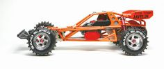Kyosho Javelin. My all time favorite rc! Rc Buggy, Rc Cars And Trucks, Kart, Rc Model, Metal Projects, Radio Control, Tamiya, New Hobbies, Old School