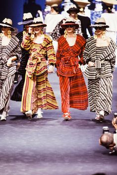 The French designer paved the way for modern ready-to-wear.