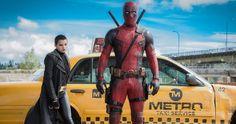 Deadpool 2  ya está en marcha, y como comentamos ayer en base a las declaraciones de Rhett Reese  y...