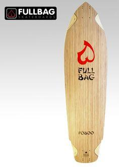 FULLBAG - skate complet fôboo - SKATE - Planches - Materiel 199 EUR au lieu de 310 EUR