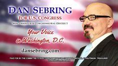 Dan Sebring for Congress