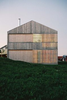 subsecreto:  becker architekten