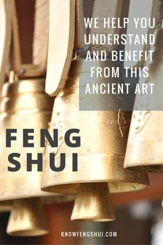 Use feng shui to improve many areas of your life - from health to wealth, from love life to career.