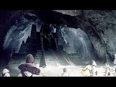 ¿Hay Una Pirámide Subterránea En Alaska?