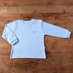 Made from skin-friendly organic cotton Comfortable clothing, no irritating tags or seams Also available in pink, white and natural colour For babies in sizes: months / months / months / Made in Turkey GOTS certified Toddler Boy Outfits, Baby Outfits Newborn, Toddler Boys, Organic Baby, Organic Cotton, Comfortable Outfits, Baby Boy, Boy Blue, Baby Essentials