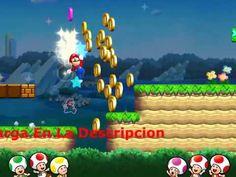Super Mario Run Descargar Para Android y Iphone (GRATIS)