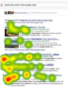 Nutzerverhalten passt sich an: Das Author-Tag fällt langsam auf http://t3n.de/news/google-author-tag-klickrate-470154/