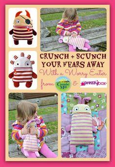 Crunch and Scrunch y