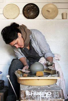 mdby......JANAKI LARSEN  featured manufacture artist by MDBY