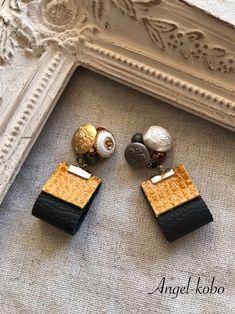 Jewelry Box, Jewelery, Resin Art, Diy And Crafts, Cufflinks, Jewelry Design, Stud Earrings, Mens Fashion, How To Make