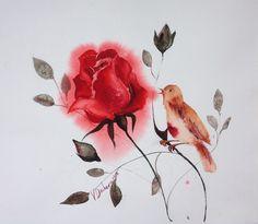 """Славеят и розата"" ""The #Nightingale and The #Rose"""