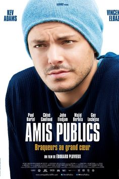 but on the d day, they make a mistake and the fake score becomes a real hold up.Here starts the extraordinary adventure of PUBLIC Amis. Streaming Hd, Streaming Movies, Hd Movies, Movies To Watch, Movie Tv, 2017 Movies, Movies Online, French Movies, English Movies