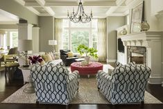 decor, wall colors, living rooms, chairs, martha ohara, interiors, hous, live room, design