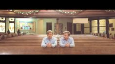 Peter Hollens videoclip Mary, Did You Know?
