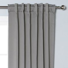 sweetwater room darkening curtain panel