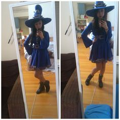 This would be my Veigar cosplay for PAX 2014~