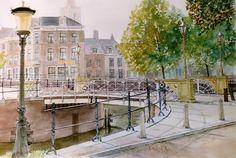 Wout Heinen, Weerdbrug Utrecht