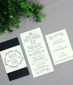 There's oodles of doodles on this whimsical DIY wedding invitation set! Cute for a casual and fun wedding. All the doodles can be moved around so you can create stationery that you love! From #DownloadandPrint http://www.downloadandprint.com/templates/doodle-love-wedding-invitation-set/