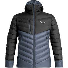 4cff6f6d8602 Salewa - Ortles Medium 2 Hooded Down Jacket - Men s Men s Jackets