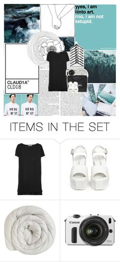 """This is that California dreamin,  summer by the sea, yeah tryna find my way back to you."" by obrien91 ❤ liked on Polyvore featuring art and polyvorerevolution"