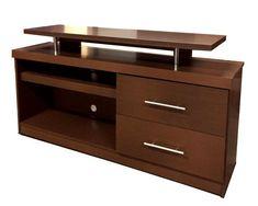 Mesa para TV Lexus café | Coppel