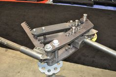 JMR Sportsman Tube Bender - Pirate4x4.Com : 4x4 and Off-Road Forum