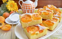 Romanian Desserts, Romanian Food, Croatian Recipes, Sweets Cake, Desert Recipes, Food Design, Sweet Tooth, Sweet Treats, Cheesecake