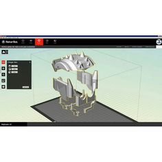 #3d #design #robotics #robot #sumobot #arduino #cali #colombia #sketchup #3dprinting #impresion3d #impression3D #impressão3D #stampa3D #3dtulostin #3ddruck #3dпечать #3Dプリント #abs #FDM by makerocolombia