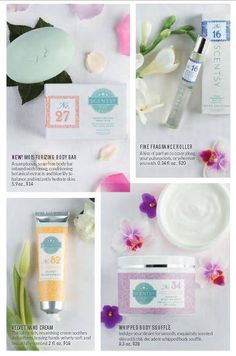 Scentsy women's lines. Http://love-that-smell.scentsy.us