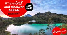AirAsia Singapore #TravelGr8 to Asean Destinations From $5 Promotion ends 25 Sep 2016