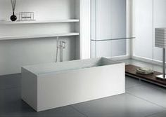 Mardilly Solid Surface Modern Bathtub 67