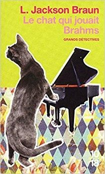 Telecharger Le Chat Qui Jouait Brahms Gratuit Le Chat Jackson My Books