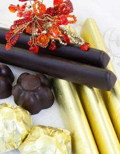 Low-Sugar & Sugar-Free ChocolateRecipe