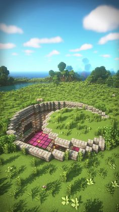 Minecraft Banner Designs, Cute Minecraft Houses, Minecraft Banners, Minecraft Funny, Minecraft Plans, Minecraft House Designs, Minecraft Decorations, Minecraft Tutorial, Minecraft Blueprints